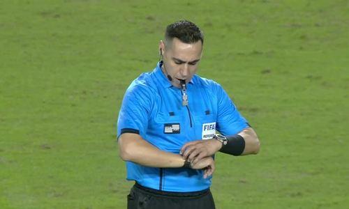 Chile 0-0 Argentina