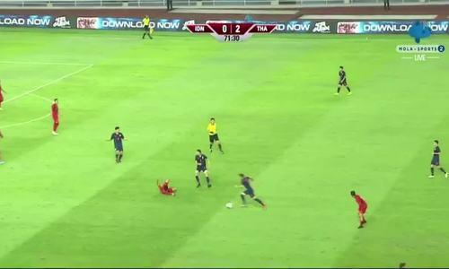3-0 cho Thái Lan