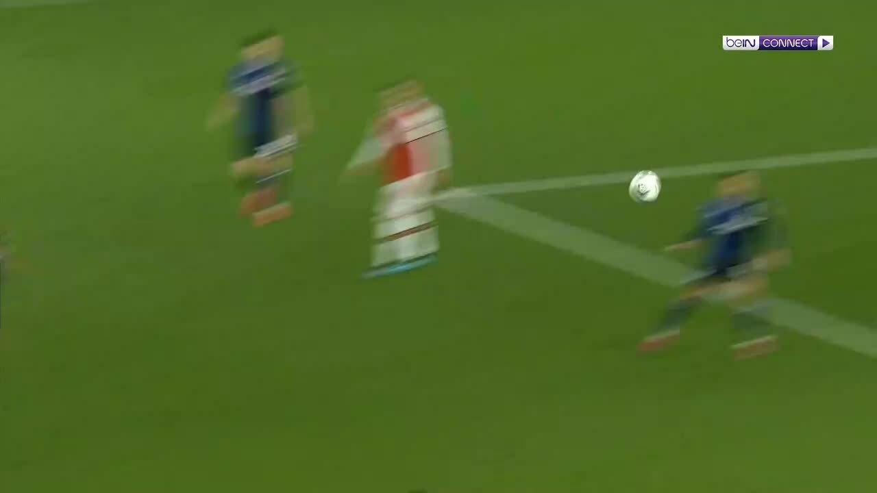 Arsenal 5-0 Nottingham Forest