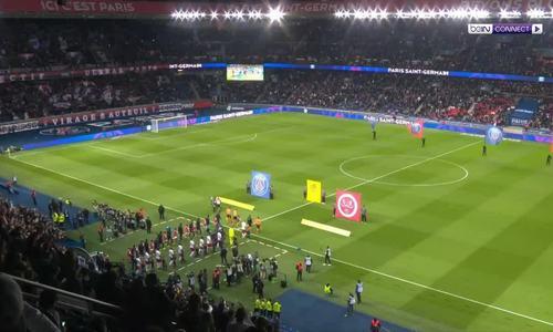 PSG 0-2Reims