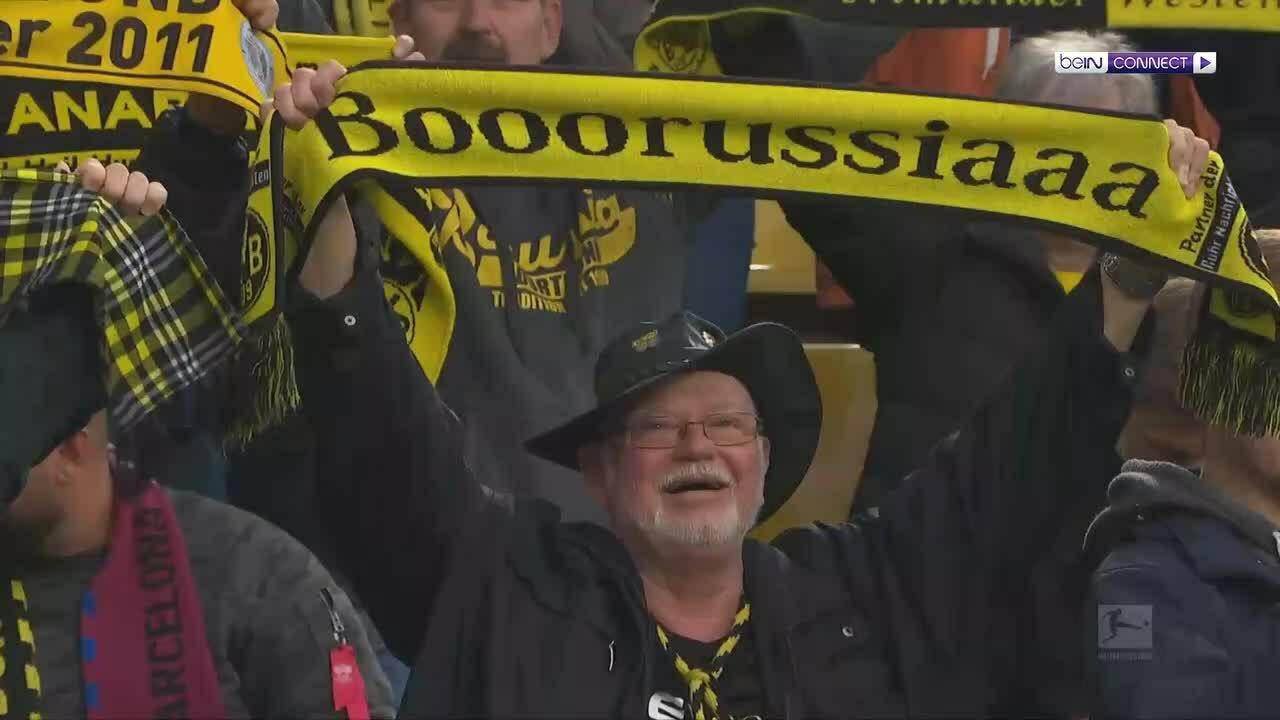 Dortmund 2-2 Werder Bremen