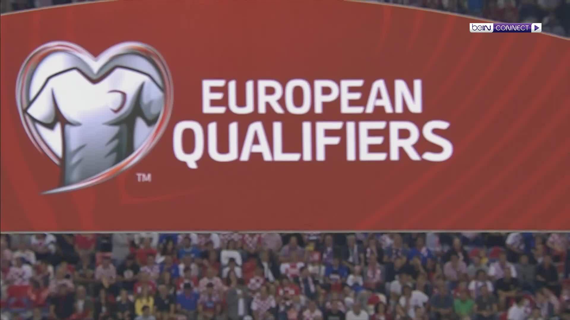 Croatia 3-0 Hungary