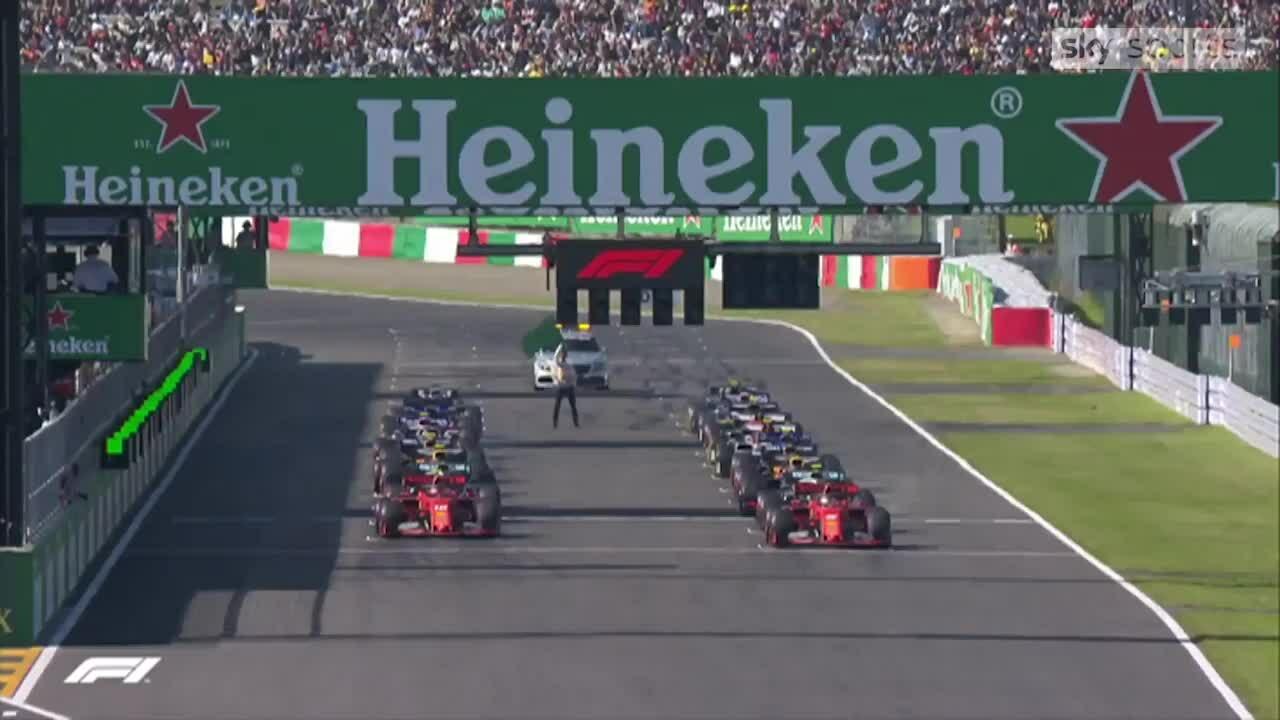 Bottas về nhất chặng Nhật BảnGrand Prix
