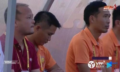 Viettel 3-1 Thanh Hóa