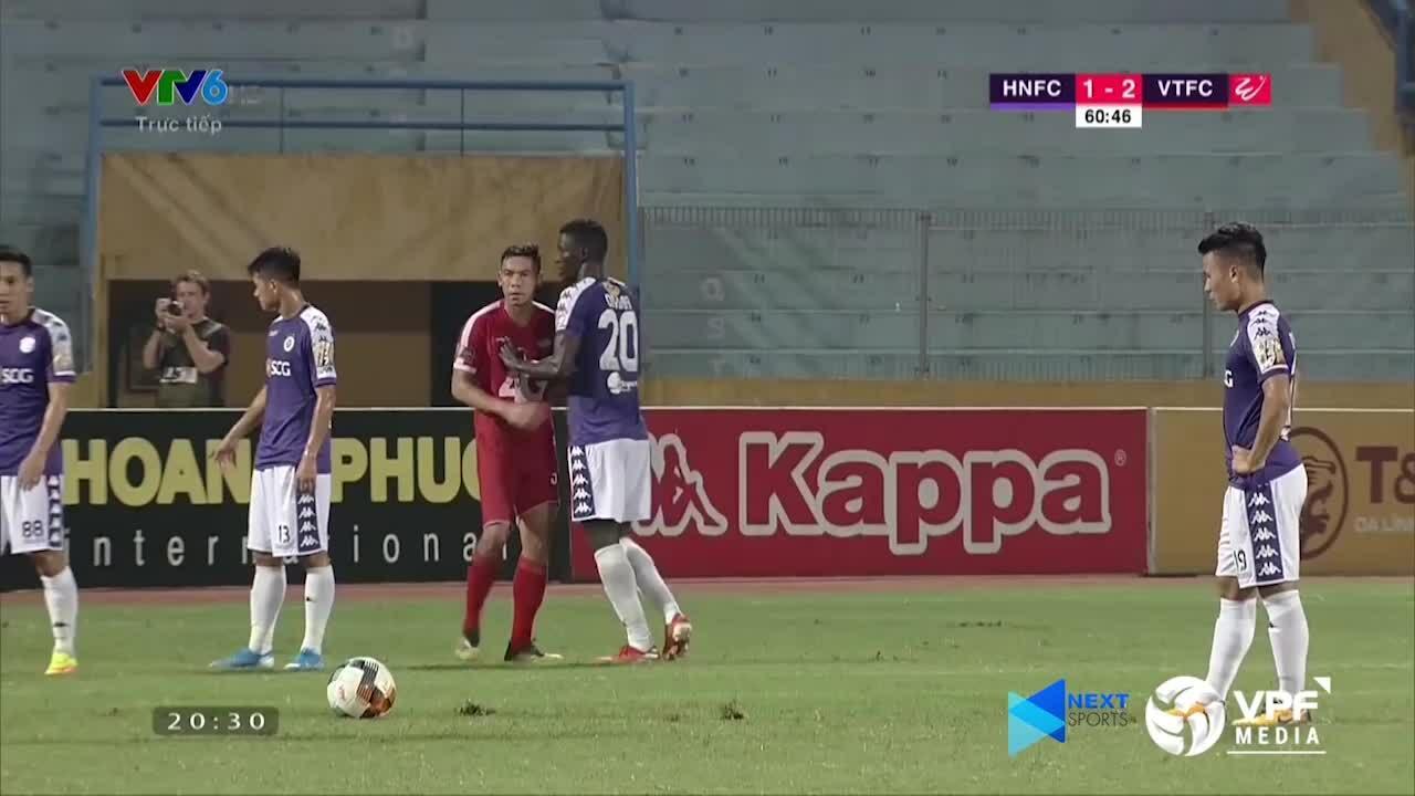 8 bàn thắng của Quang Hải tại V-League 2019