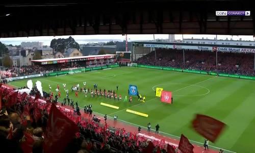 Brest 1-2 PSG