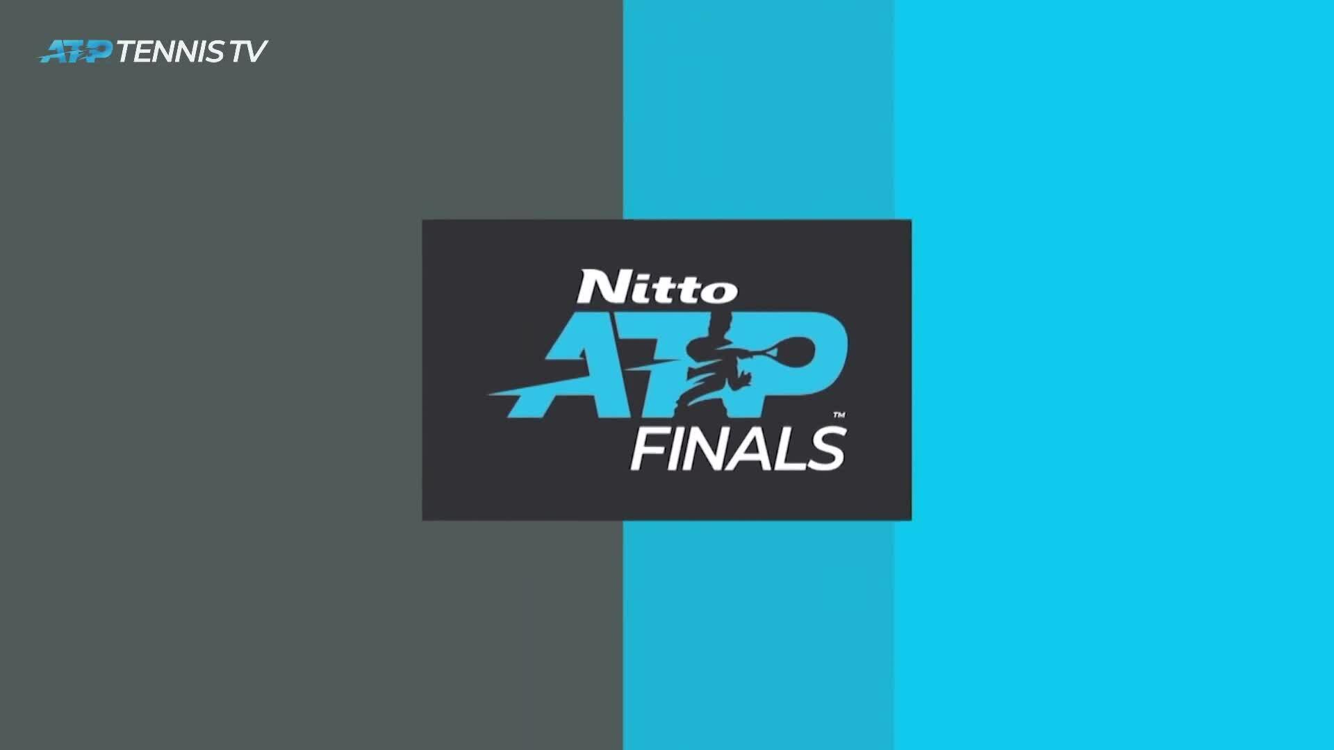 Rafael Nadal 0-2 Alexander Zverev