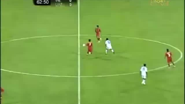 Việt Nam 2-0 UAE (Asian Cup 2007)
