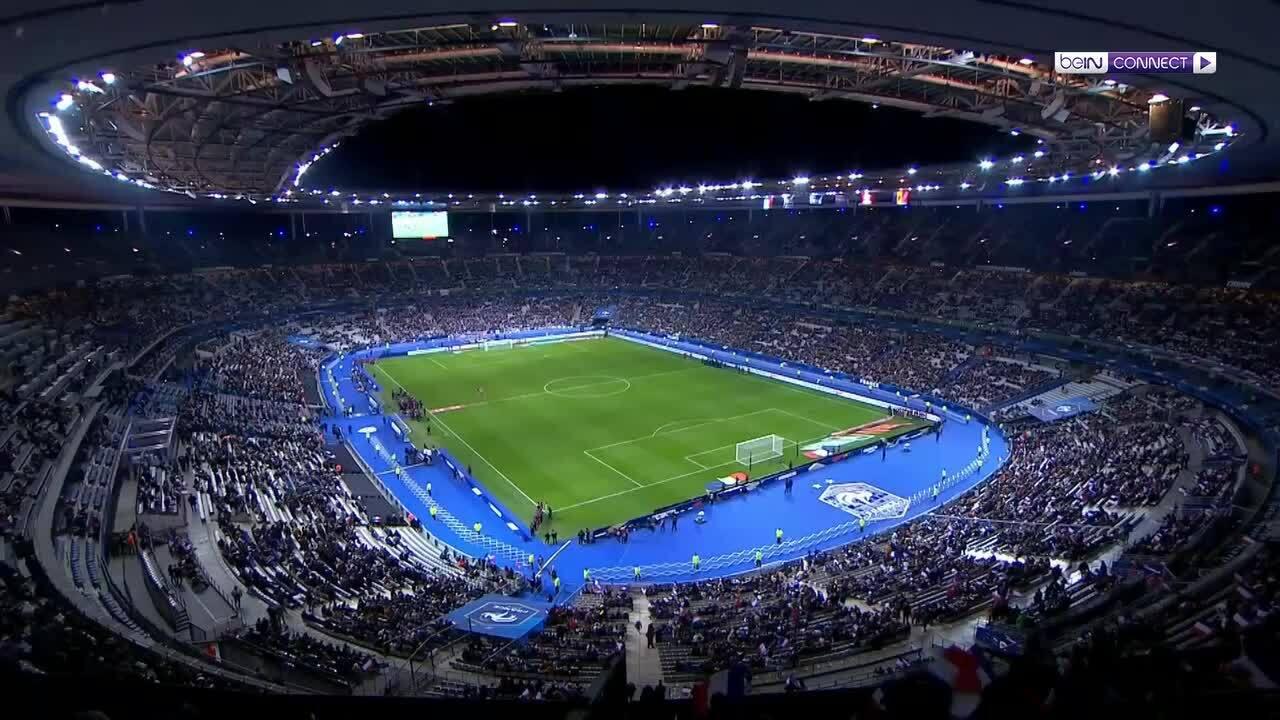 Pháp 2-1 Moldova