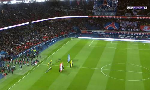 PSG2-0 Lille