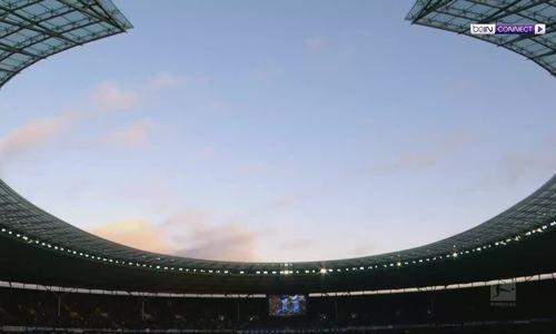 Hertha Berlin 1-2 Dortmund