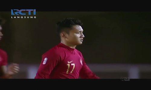 Indonesia 8-0 Brunei