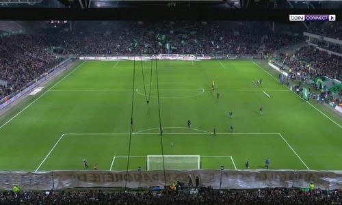 Saint-Etienne 0-4 PSG