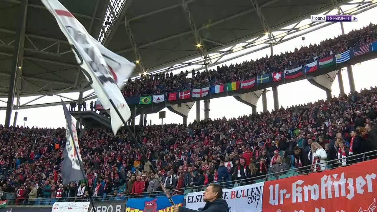 Bayern Munich 2-0 Wolfsburg