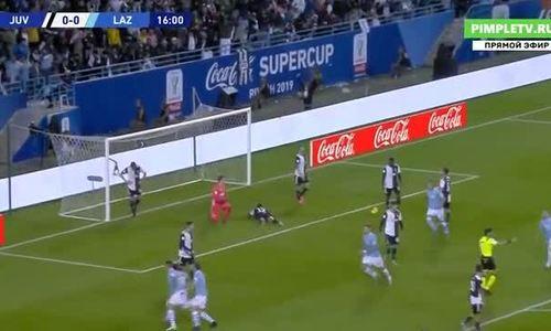 Juventus 1-3 Lazio