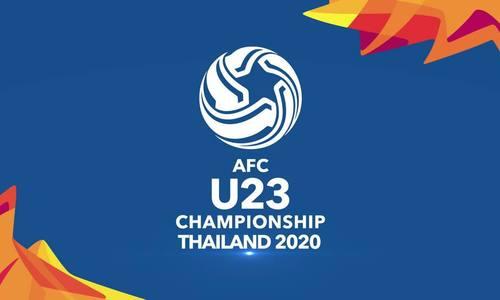 VAR - Thái Lan 2020