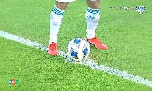 Iran 1-1 Uzbekistan