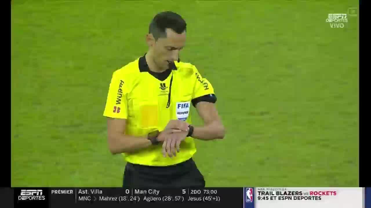Real Madrid 0-0 Atletico Madrid (pen 4-1)