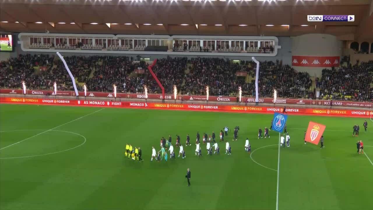 Monaco 1-4 PSG