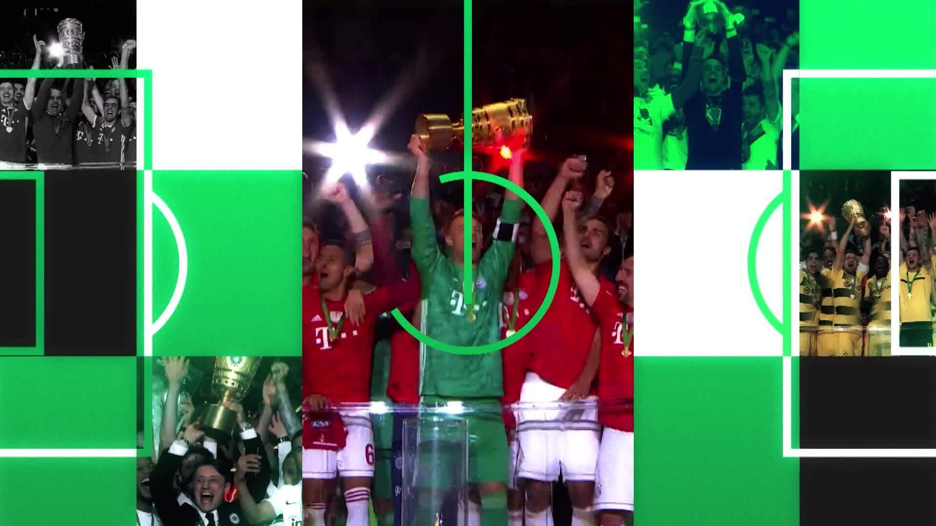 Werder Bremen 3-2 Borussia Dortmund