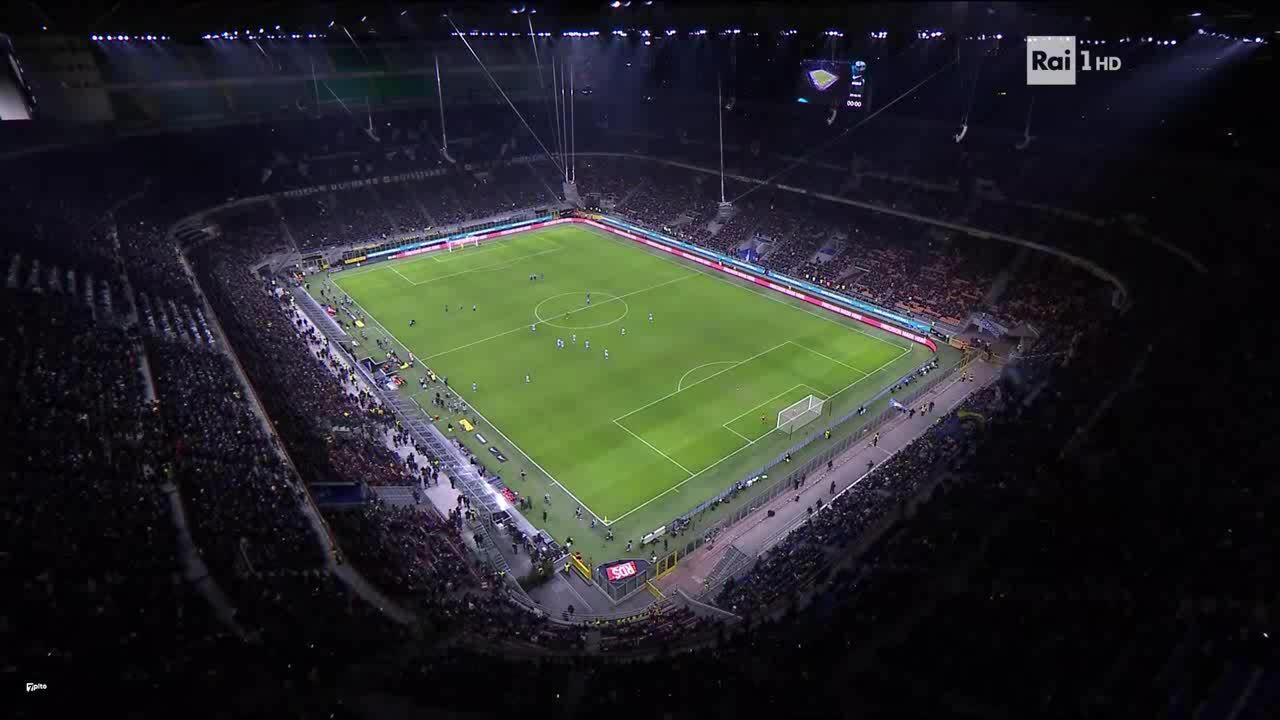 Inter 0-1 Napoli