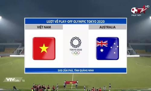 Việt Nam - Australia