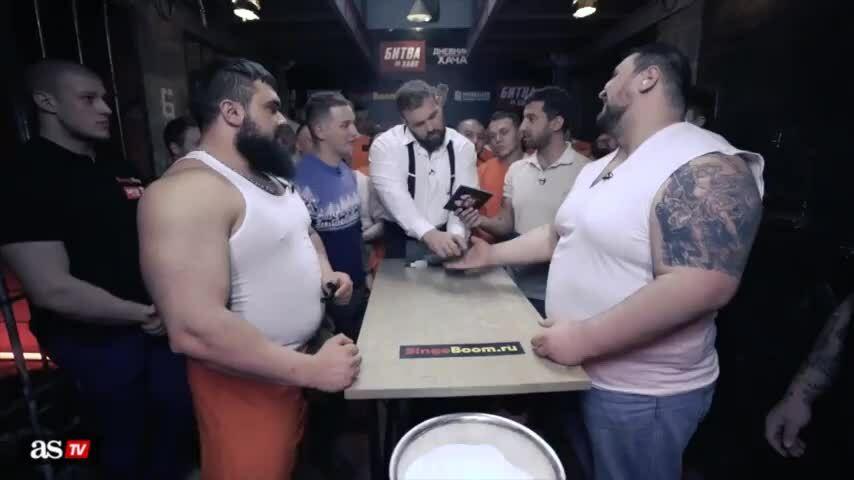 Giải đấu kỳ lạ cho các tù nhân