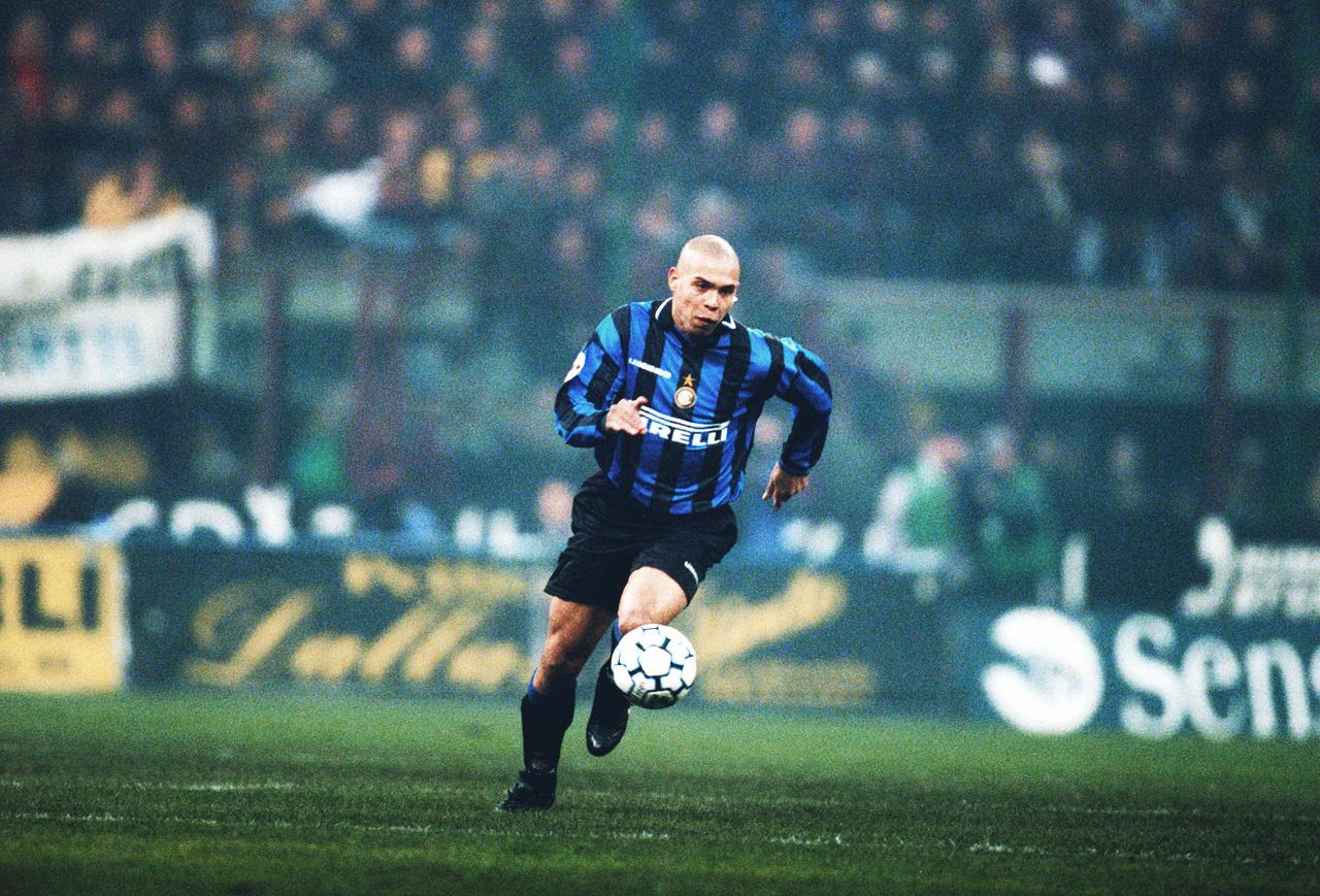 Top 10 pha ghi bàn đẹp nhất trong sự nghiệp của Ronaldo