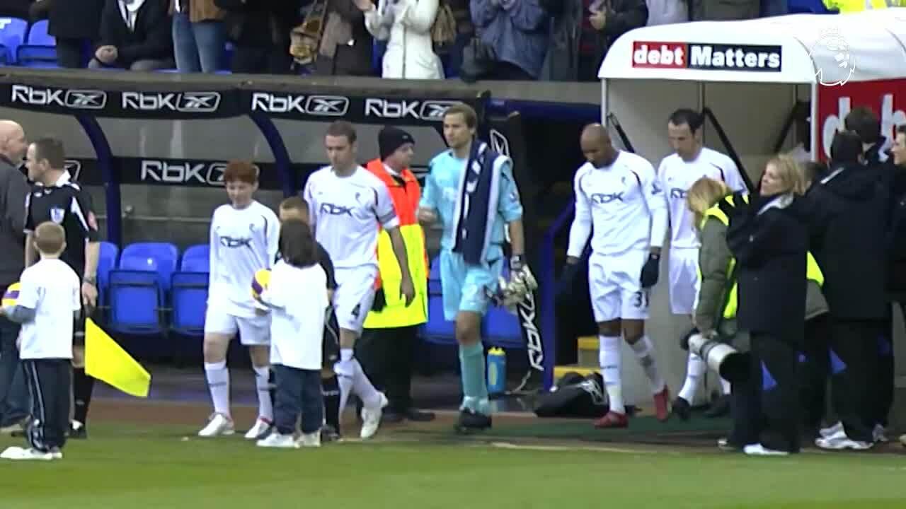 Bolton 1-0 Man Utd (24/11/2007)