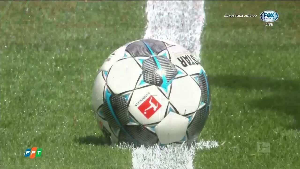Leverkusen 2-4 Bayern