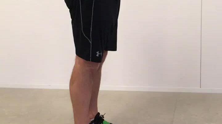 4 bài tập giúp runner cải thiện kỹ thuật