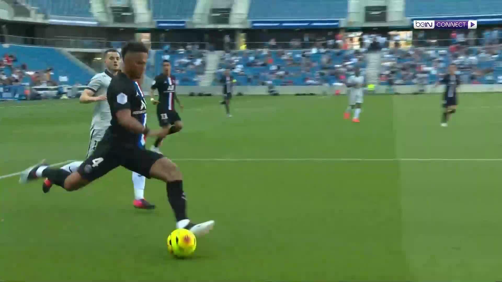 Le Havre 0-9 PSG