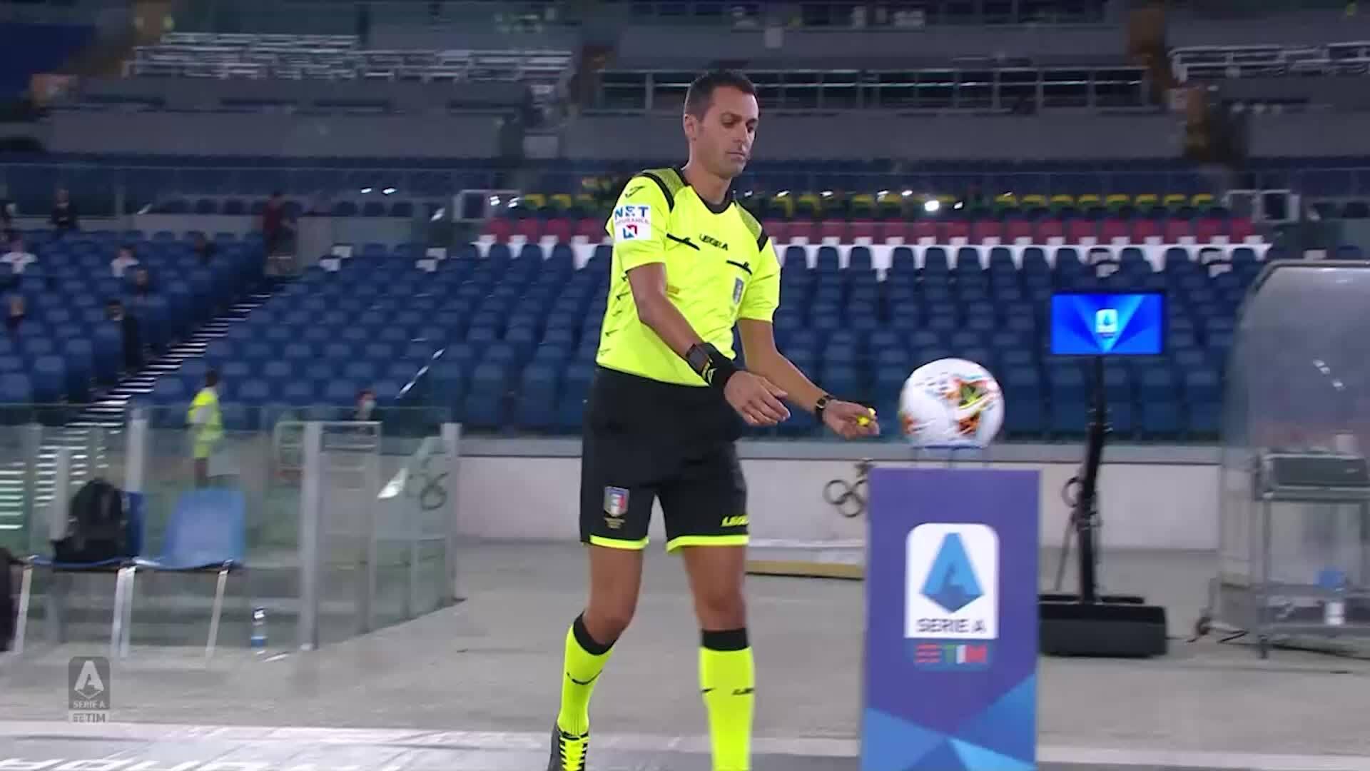 Roma 2-2 Inter