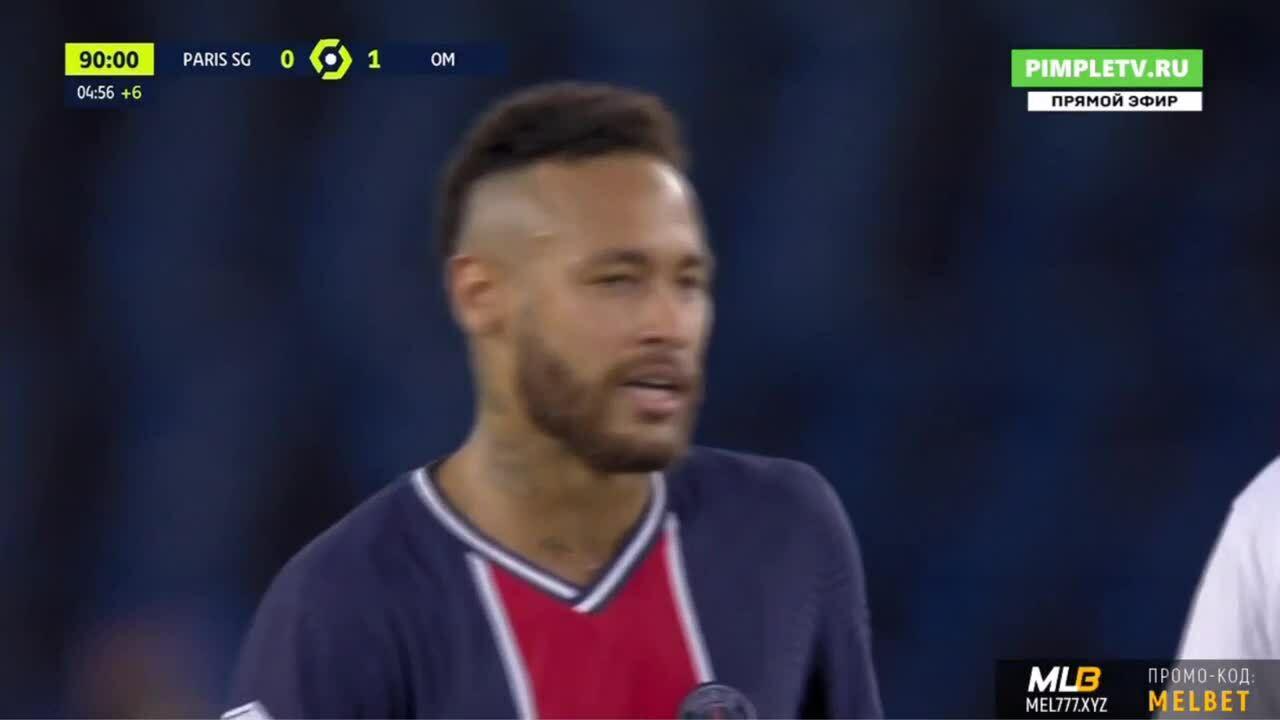 Neymar: 'Tôi tiếc vì không đấm vào mặt thằng khốn đó'