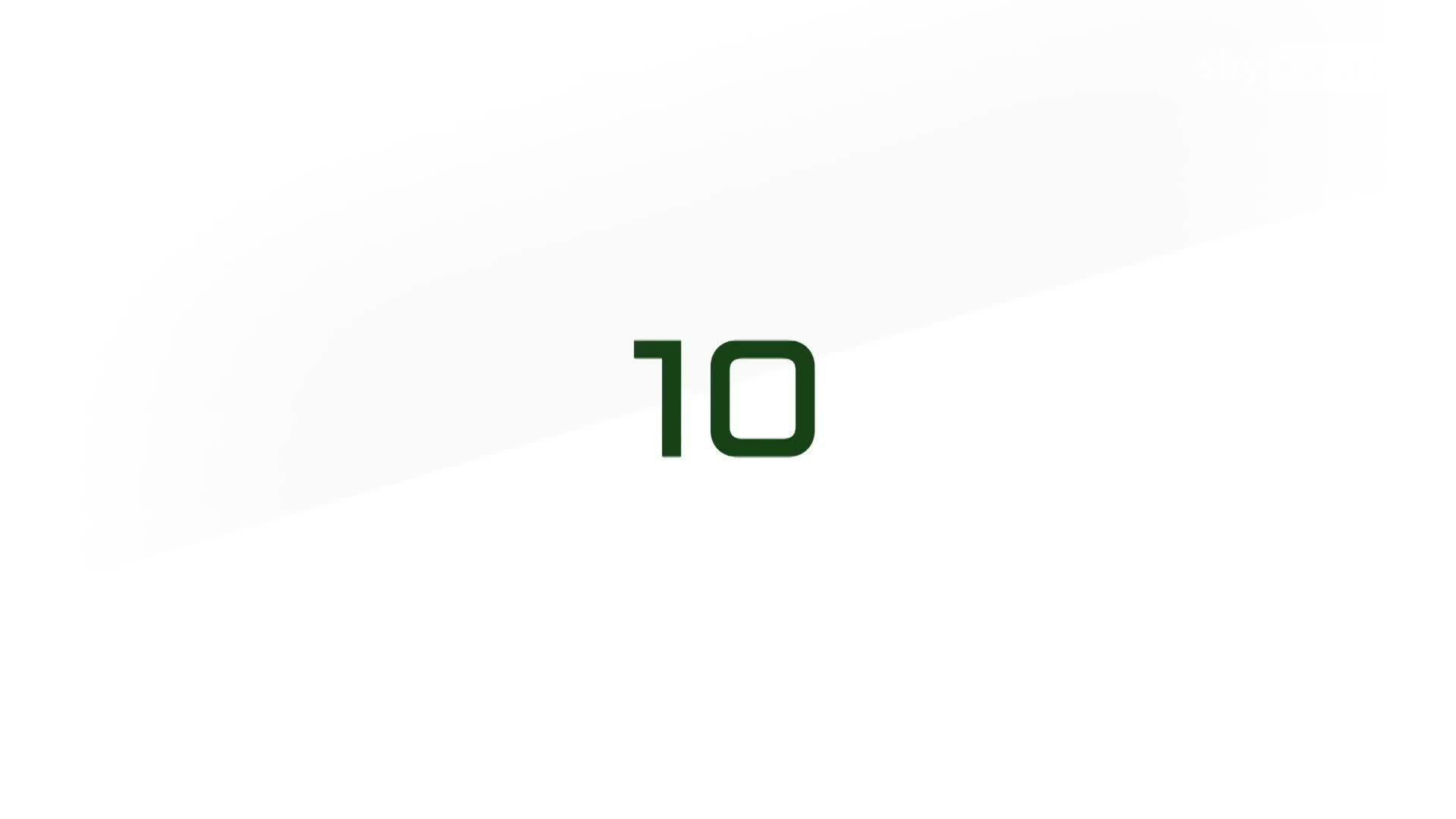 10 cú đánh tốt nhất ngày thi đấu đầu tiên Mỹ Mở rộng