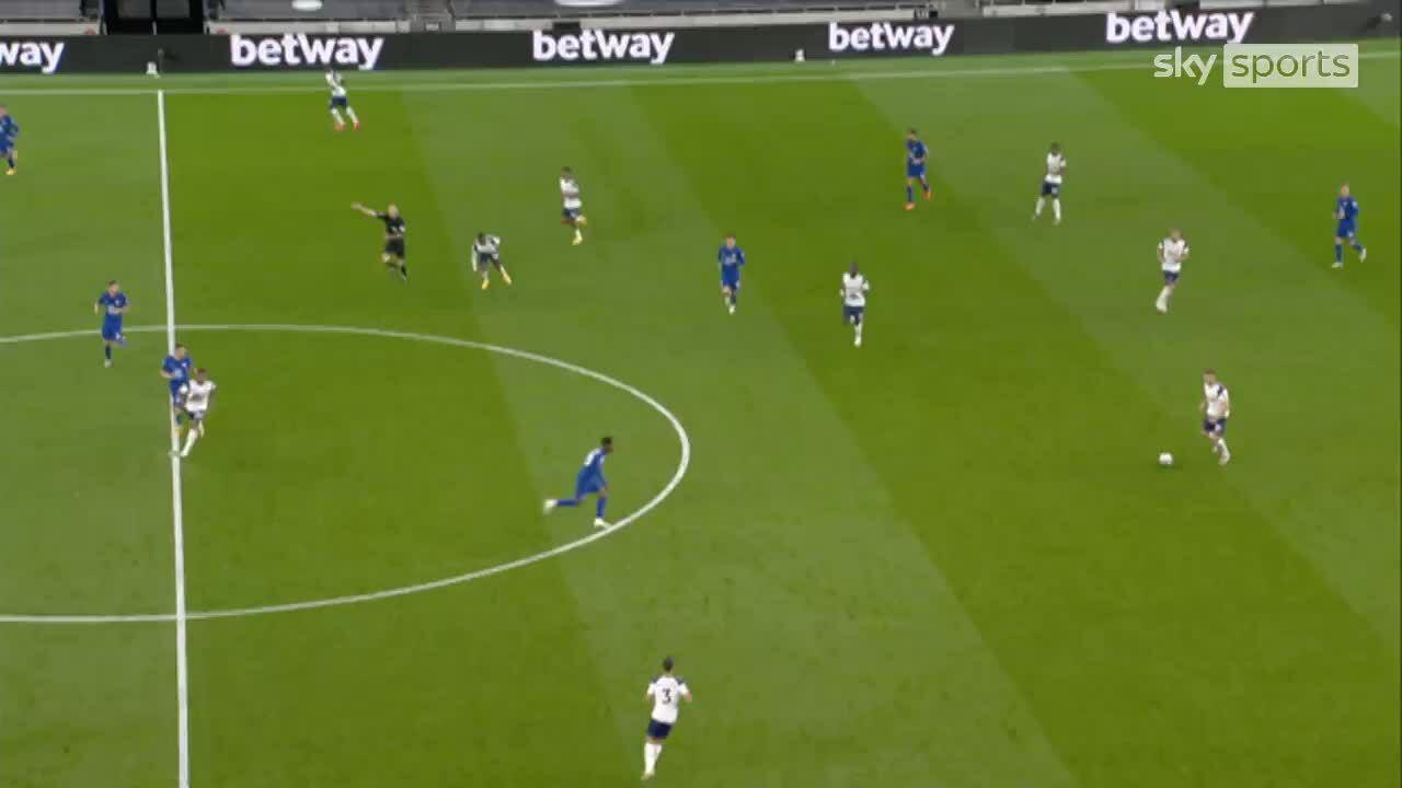 Tottenham 1-1 Chelsea (5-4 pen)