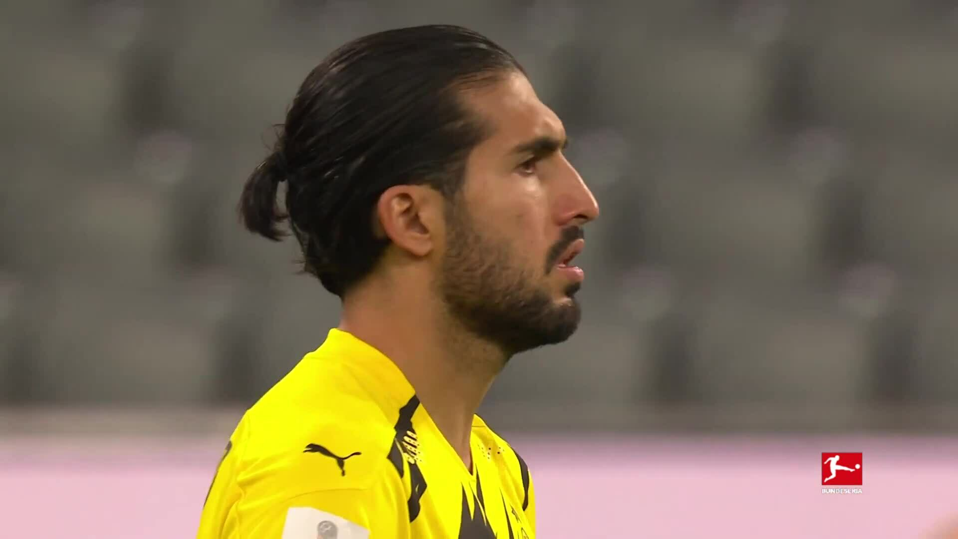 Bayern 3-2 Dortmund