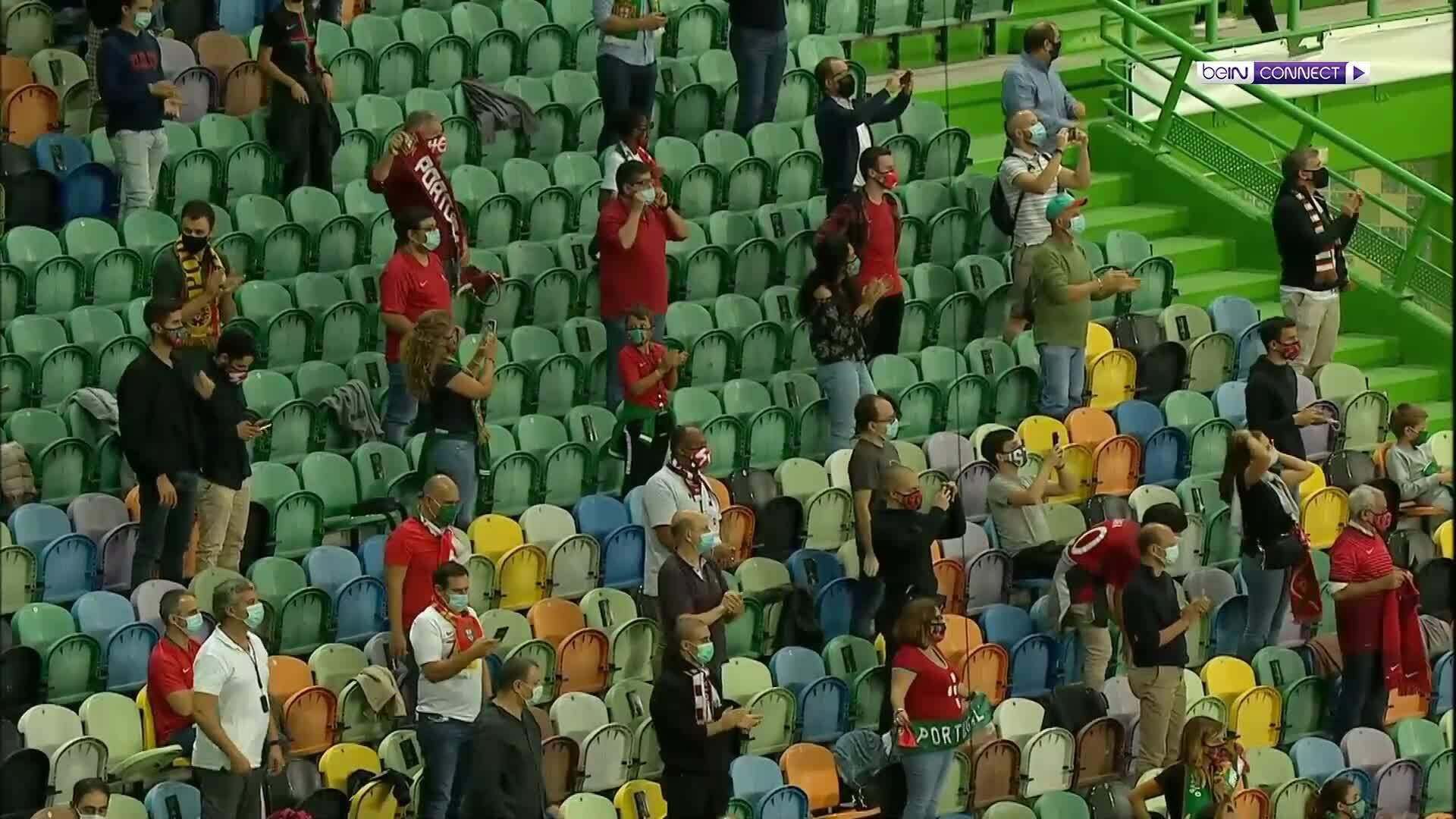 Bồ Đào Nha 0-0 Tây Ban Nha