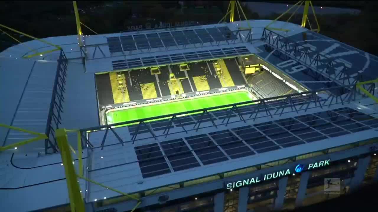Dortmund 3-0 Schalke 04
