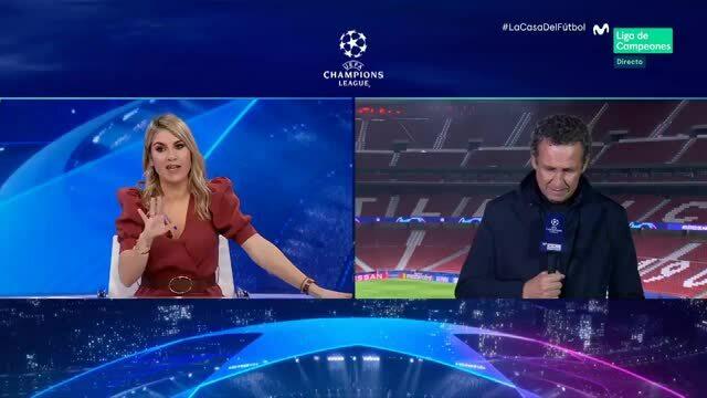 Valdano bật khóc trên sóng trực tiếp khi nhớ về Maradona