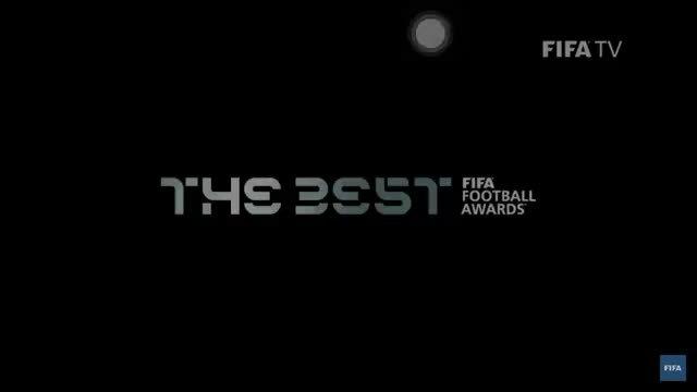 Lewandowski giành giải FIFA The Best 2020