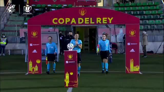 คอร์เนลล่า 1-0 แอตเลติโก