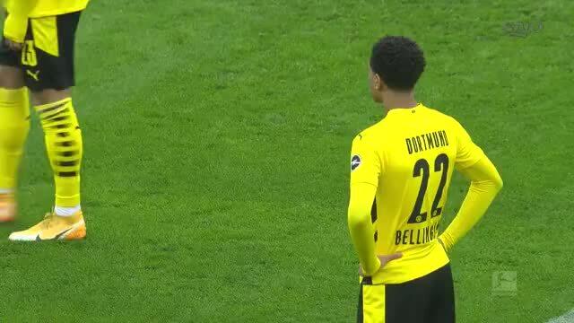 Dortmund 1-1 Mainz 05