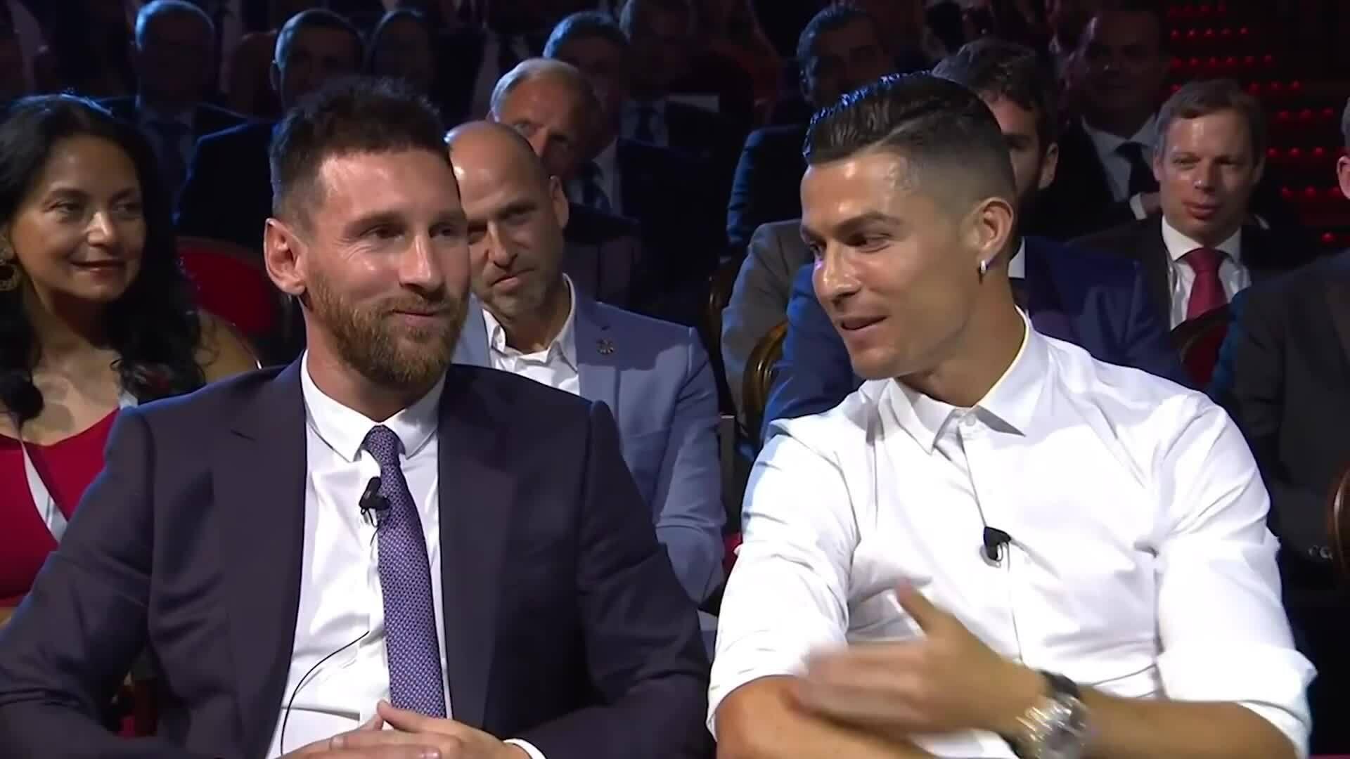 Messi và Ronaldo vĩ đại thế nào