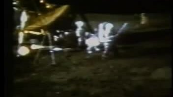 Alan Shepard golfed on the Moon in 1971