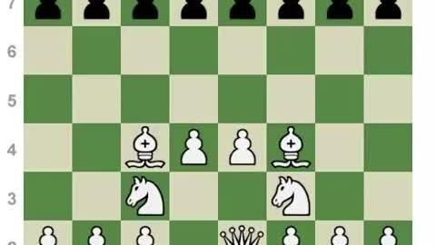 Opening chess