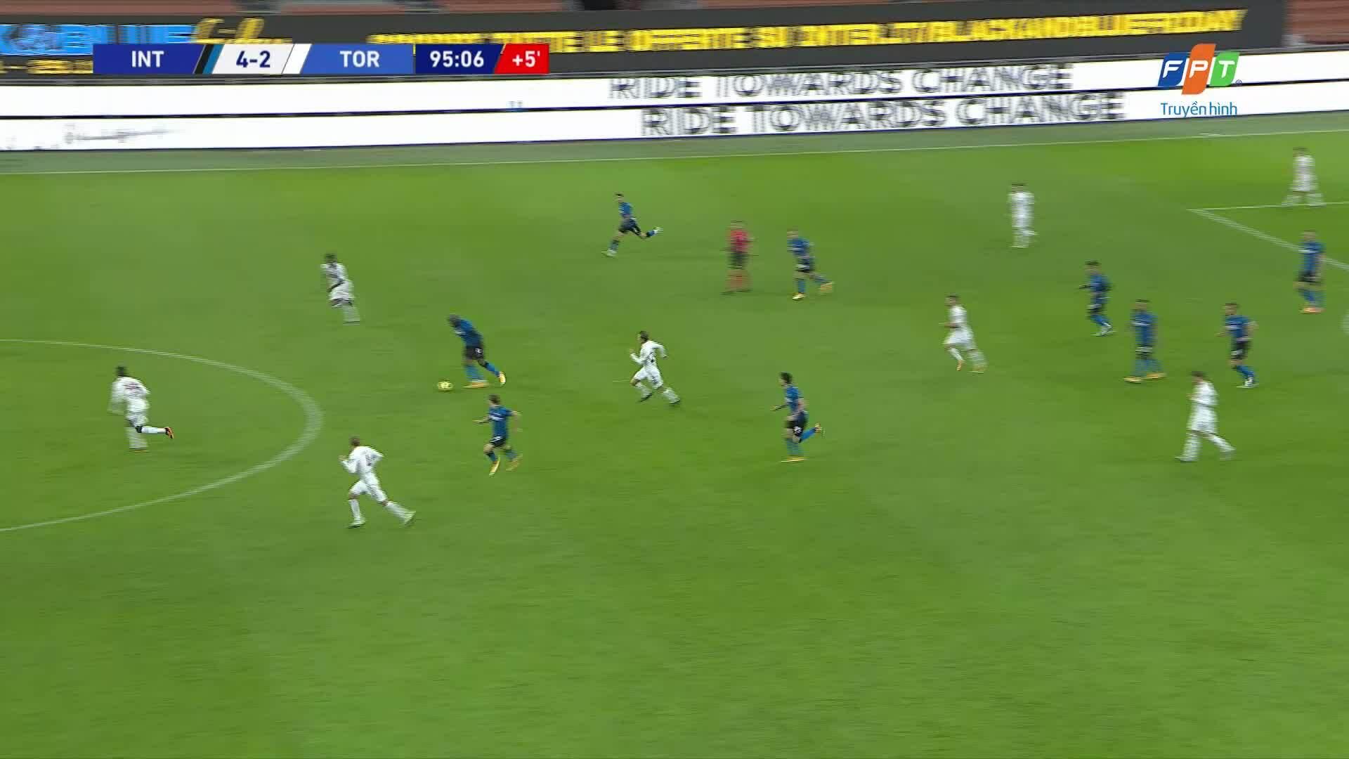 Inter 4-2 Torino