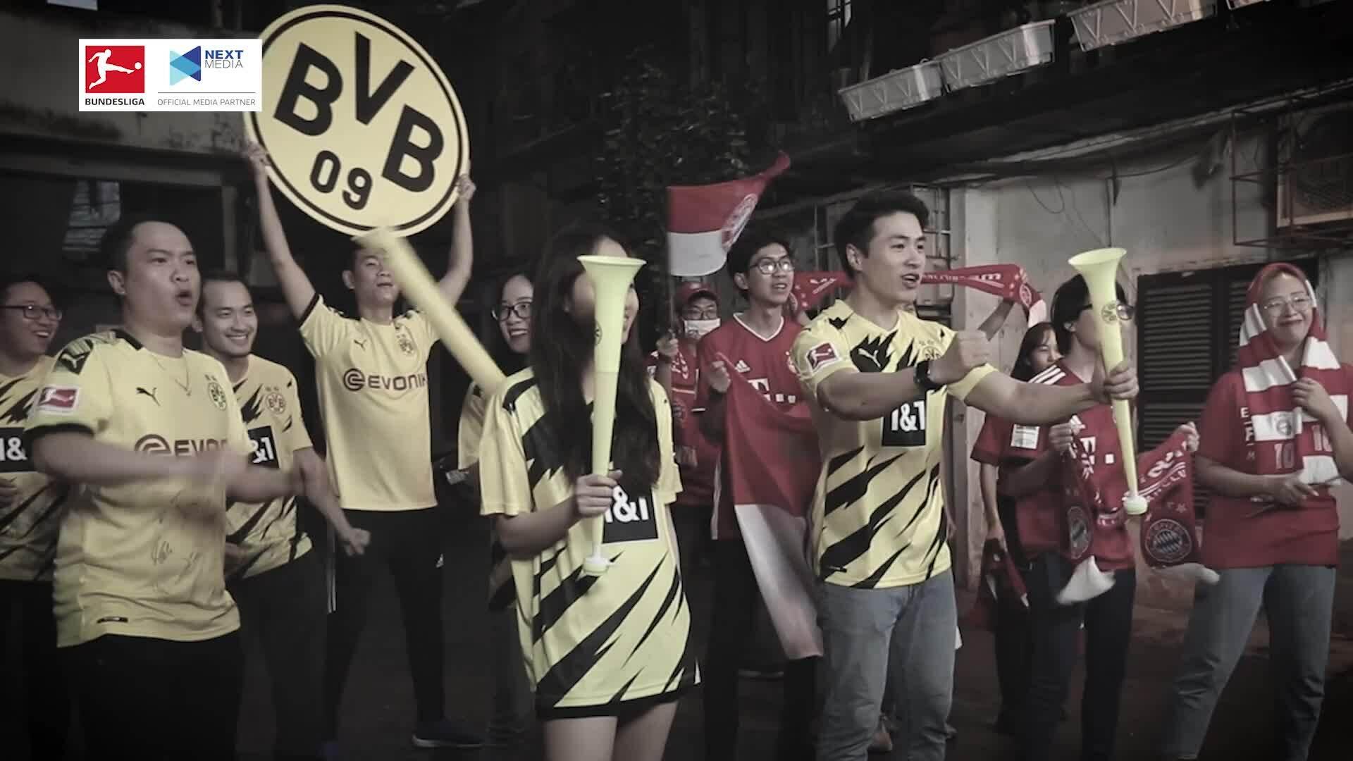 Những thống kê đáng chú ý trước trận Bayern - Dortmund
