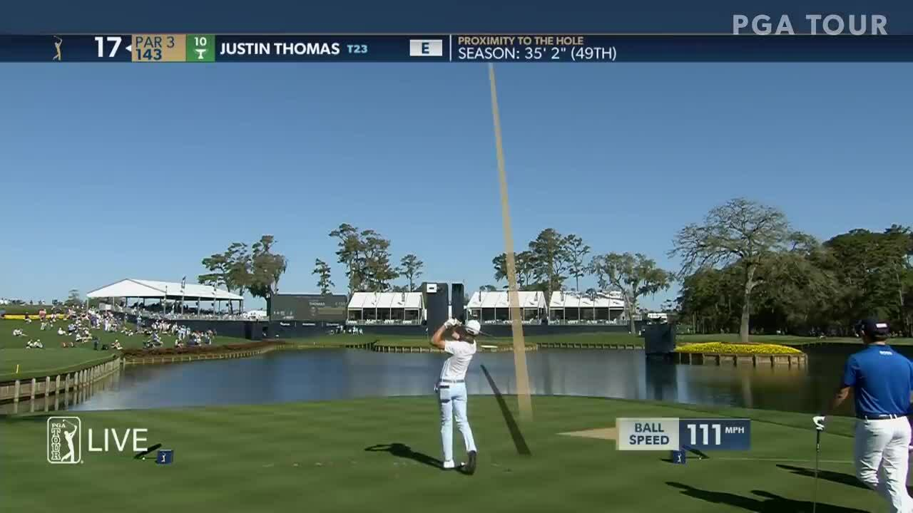 First 17-day nightmare The Players Championship