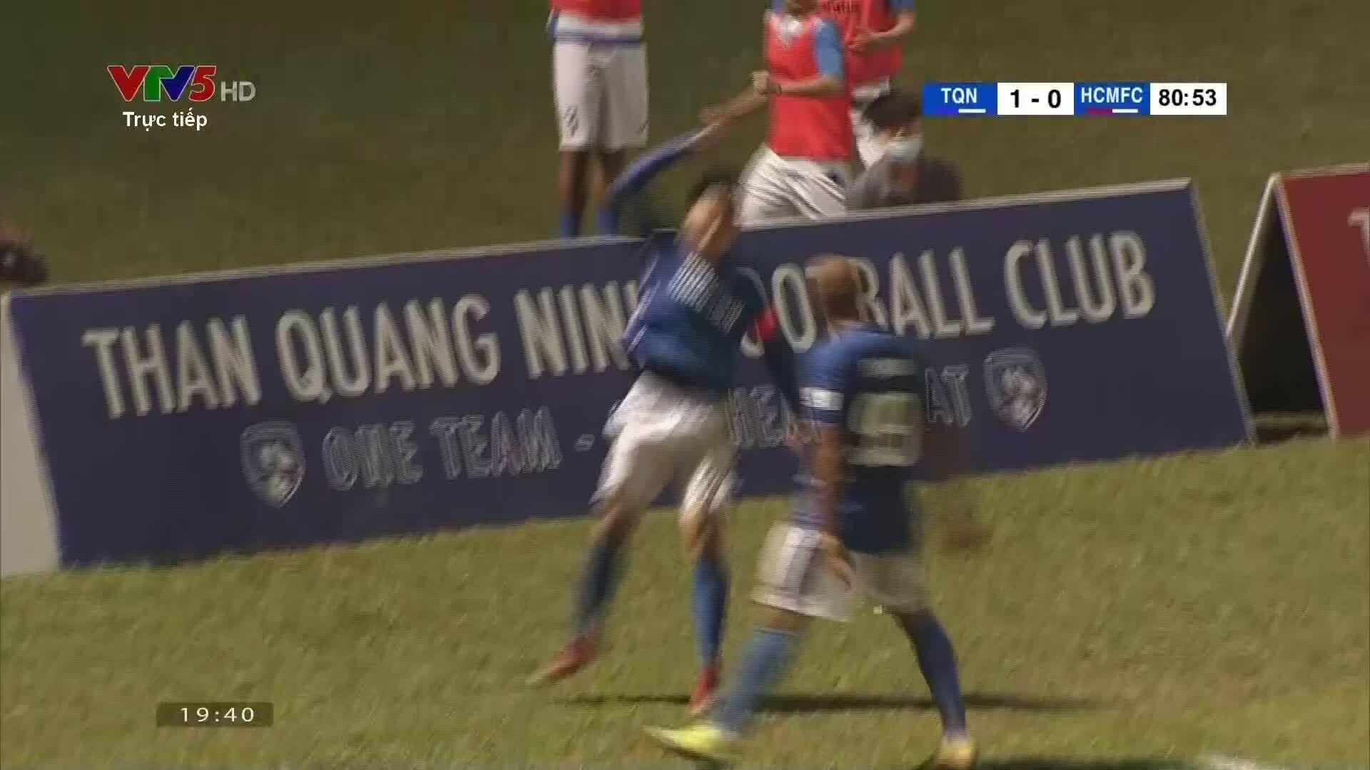 2-0 untuk Quang Ninh